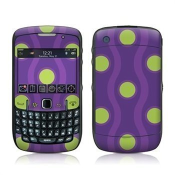 BlackBerry Curve 8520 8530 Atomic Skin