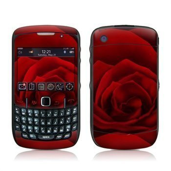 BlackBerry Curve 8520 8530 By Any Other Name Skin