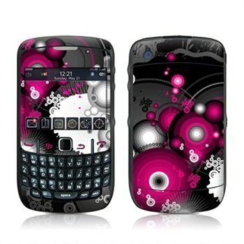 BlackBerry Curve 8520 8530 Drama Skin