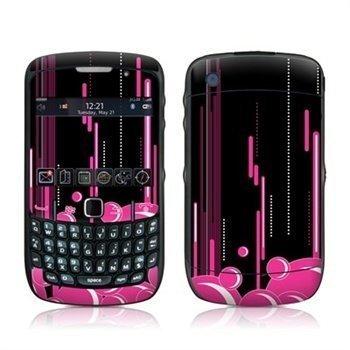 BlackBerry Curve 8520 8530 Equalizer Skin