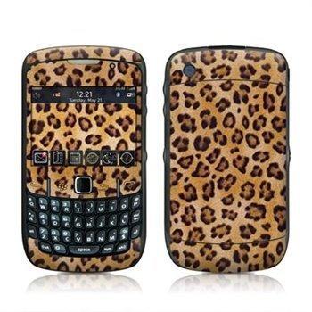 BlackBerry Curve 8520 8530 Leopard Spots Skin