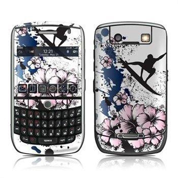 BlackBerry Curve 8900 Aerial Skin