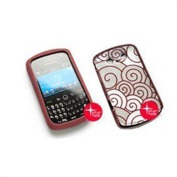 BlackBerry Curve 8900 StarCase QAEA-03