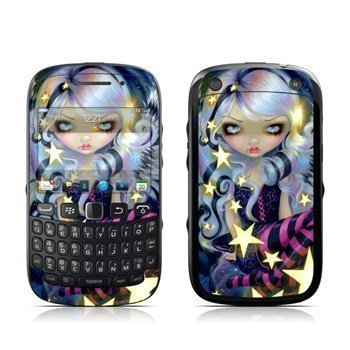 BlackBerry Curve 9320 Angel Starlight Skin