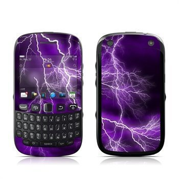 BlackBerry Curve 9320 Apocalypse Violet Skin