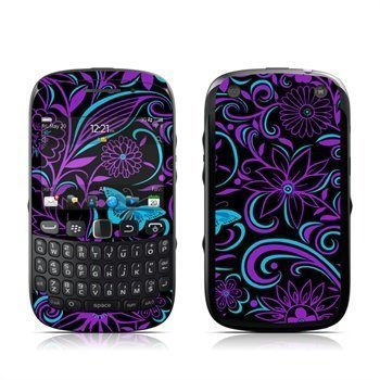 BlackBerry Curve 9320 Fascinating Surprise Skin