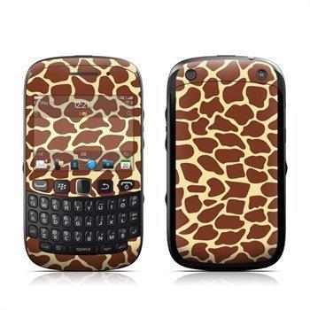 BlackBerry Curve 9320 Giraffe Skin