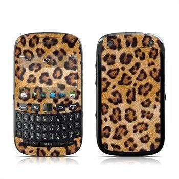 BlackBerry Curve 9320 Leopard Spots Skin