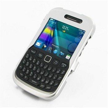 BlackBerry Curve 9320 Metal Case Silver