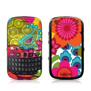 BlackBerry Curve 9320 Raj Skin