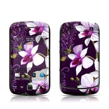 BlackBerry Curve 9380 Violet Worlds Suojakalvo