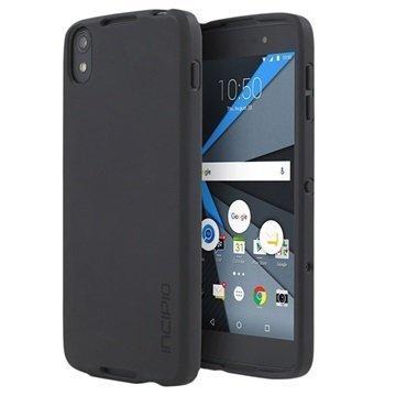 BlackBerry DTEK50 Incipio NGP Kotelo Musta