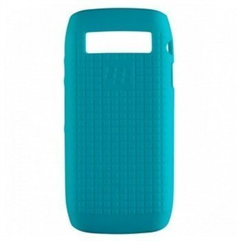 BlackBerry HDW-29843-002 Silicone Case Pearl 3G 9100 3G 9105 Turquoise