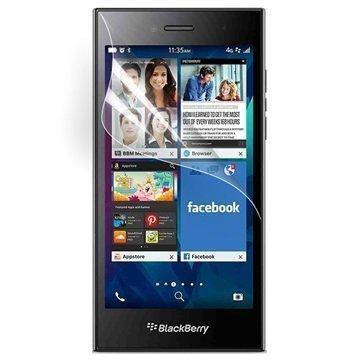 BlackBerry Leap Näytönsuoja Heijastamaton