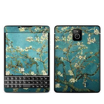 BlackBerry Passport Blossoming Almond Tree Suojakalvo