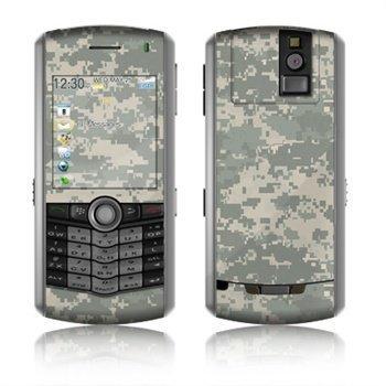 BlackBerry Pearl 8100 ACU Camo Skin