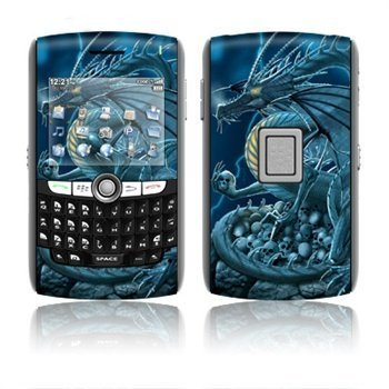 BlackBerry Pearl 8800 Abolisher Skin