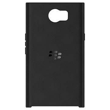 BlackBerry Priv Liukukuori Kova Suojakotelo ACC-62170-001 Musta