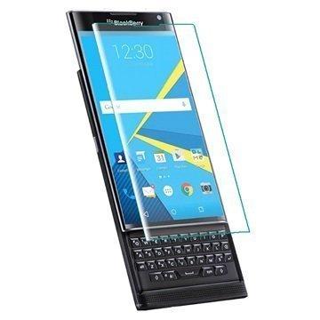 BlackBerry Priv Suojaava Karkaistun Lasin Näytönsuojakalvo