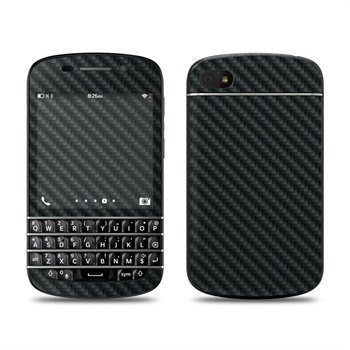 BlackBerry Q10 Carbon Skin