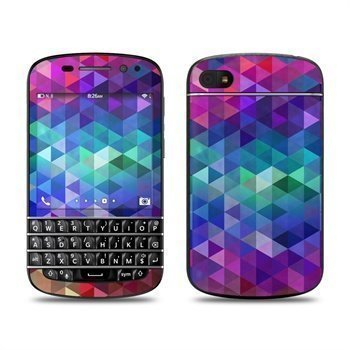 BlackBerry Q10 Charmed Skin