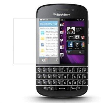 BlackBerry Q10 Näytön Suojakalvo Kirkas