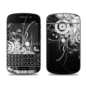 BlackBerry Q10 Radiosity Skin