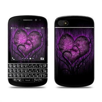 BlackBerry Q10 Wicked Skin