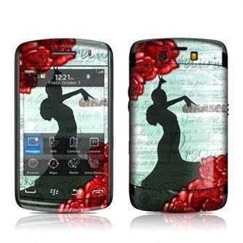 BlackBerry Storm 2 9520 Bonita Skin