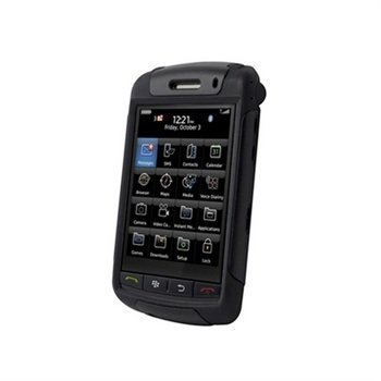 BlackBerry Storm 9500 / 9530 OtterBox Commuter Case Black