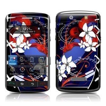 BlackBerry Storm 9500 Aloha Venom Skin