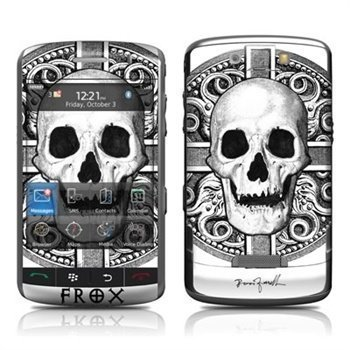 BlackBerry Storm 9500 Bite Skin