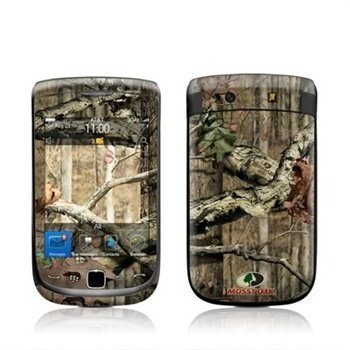 BlackBerry Torch 9800 Break-Up Infinity Skin