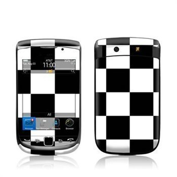 BlackBerry Torch 9800 Checkers Skin
