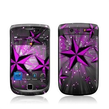 BlackBerry Torch 9800 Disorder Skin