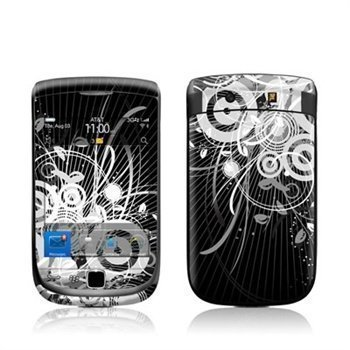 BlackBerry Torch 9800 Radiosity Skin