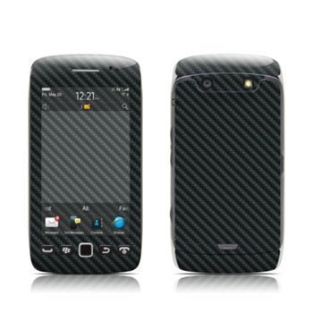 BlackBerry Torch 9850 9860 Carbon Skin