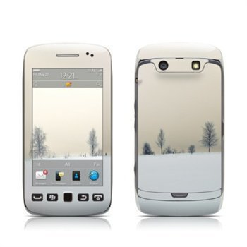 BlackBerry Torch 9850 9860 Melancholy Skin