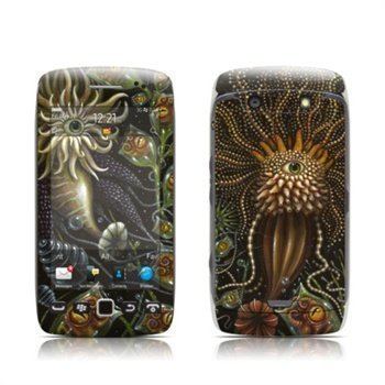 BlackBerry Torch 9850 9860 Zooids Skin