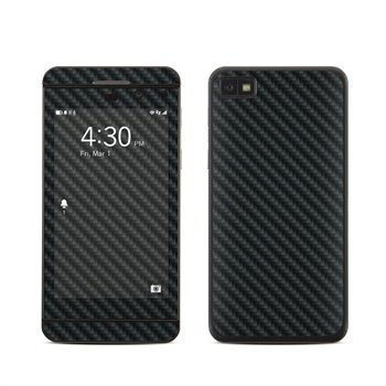 BlackBerry Z10 Carbon Skin