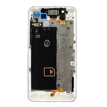 BlackBerry Z10 Kaiken Kattava Keskikotelo