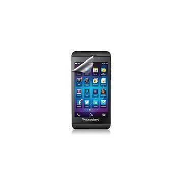 BlackBerry Z10 Naztech ScreenWhiz Screen Protector