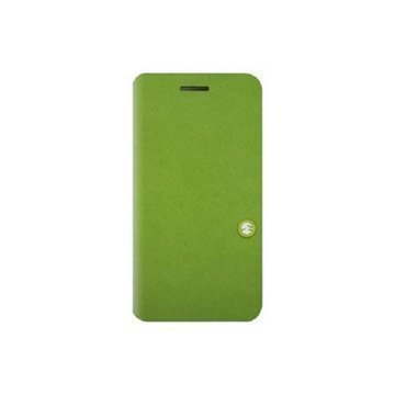 BlackBerry Z10 SwitchEasy FLIP Case Green