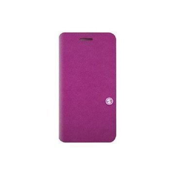 BlackBerry Z10 SwitchEasy FLIP Case Pink