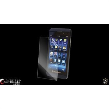 BlackBerry Z10 ZAGG InvisibleSHIELD Näytönsuoja