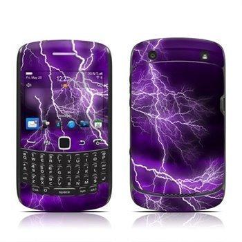 Blackberry Curve 3G 9300 Curve 9350 Curve 9360 Curve 9370 Apocalypse Violet Skin
