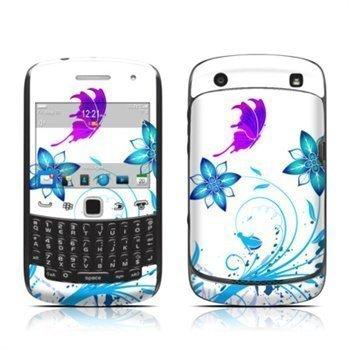 Blackberry Curve 3G 9300 Curve 9350 Curve 9360 Curve 9370 Flutter Skin