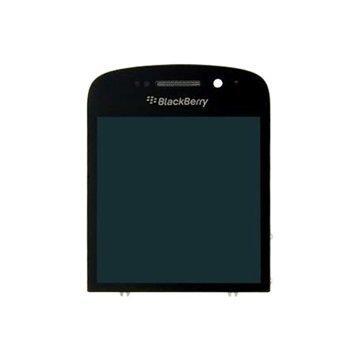 Blackberry Q10 LCD Näyttö