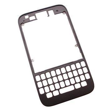 Blackberry Q5 Etukansi Musta
