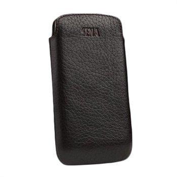 Blackberry Torch 9850 Sena UltraSlim Leather Case -Brown